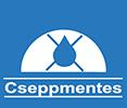 cseppmentes ikon