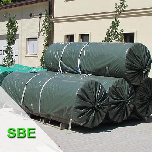 SBE agrofólia